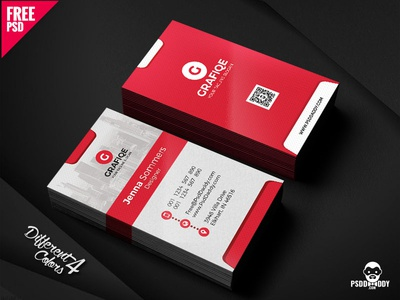 Creative business card template psd bundle by mohammed asif dribbble creative business card template psd bundle wajeb Images