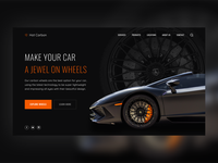 Carbon Wheels Page
