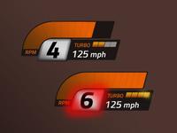 Gauge WRC2013