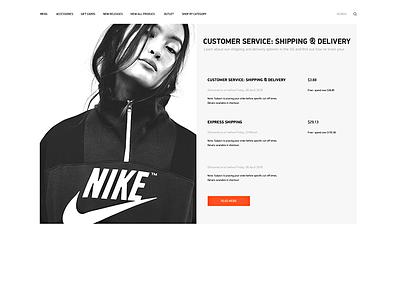 1403//1 website web design web responsive mobile minimal grid graphic design fullsize sketch fashion
