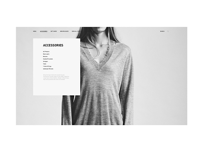1403//3 website web design web responsive mobile minimal grid graphic design fullsize sketch fashion