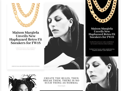 MM02 graphic design website mobile web design web figma web-design clean fashion minimal responsive fullsize