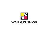 wall and cushion