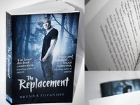 The Replacement, Simon&Schuster UK