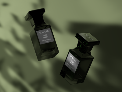 Tom Ford product exploration octanerender octane outpost design 3d art 3d cinema4d c4d