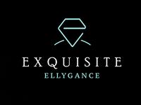 Exquisite Ellygance logo deisgn