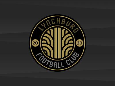 Lynchburg Football Club lfc website club crest football soccer