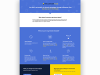 iPlus Educational Page