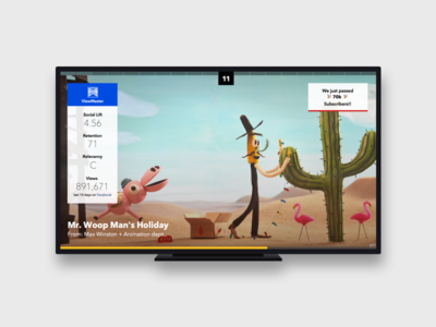 Ambient Apple TV App
