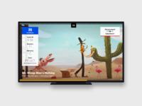 Ambient Apple TV App