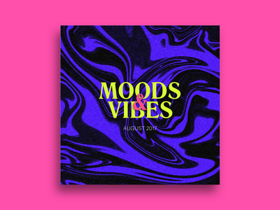 Moods & Vibes 1