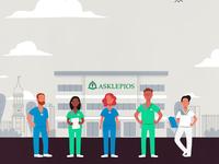 Hospital Crew