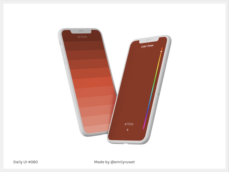Dailyui 60 iphone mockup invisionstudio sketch app uxdesign uidesign dailyui