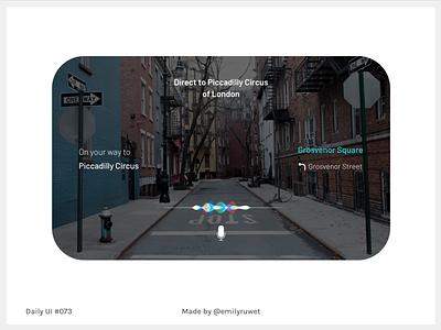 Dailyui 73 virtual reality design sketch app uxdesign uidesign dailyui