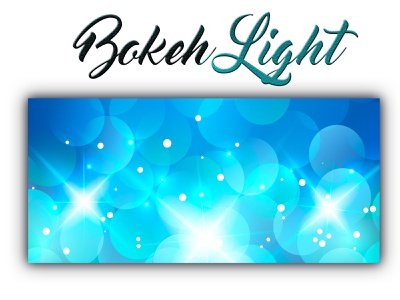 Amazing Bokeh Effect Background Design Vector golden gold celebrate christmas light background glitter party bright design abstract effect bokeh magic night glow blur blurred glowing shiny