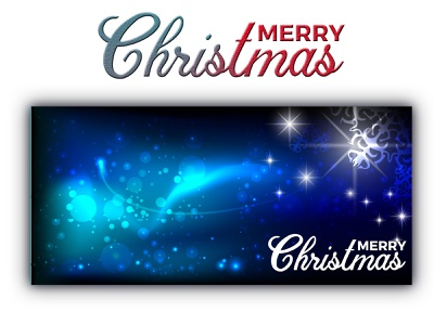 Merry Christmas and New Year design Christmas banner background illustration blue year design vector banner abstract invitation gold template background christmas holiday merry greeting happy festive celebration xmas light
