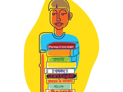 Traffic Shop - Book Seller