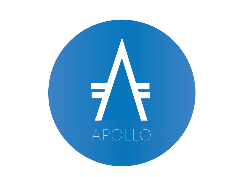 Apollo Logo Copyright GPS 2018 company logo adobe illustrator graphic design brand logo
