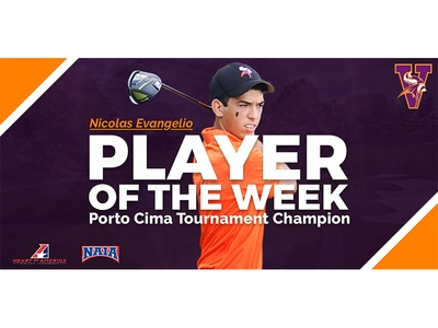 Player Of The Week Missouri Valley College