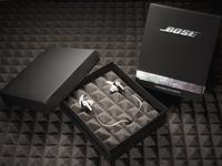 Bose Earbud Packaging Redesign