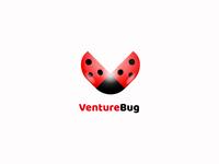 Logo for VentureBug