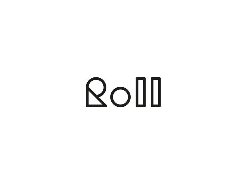 Roll new