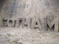 Gotham rocks...