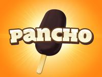 Pancho mockup
