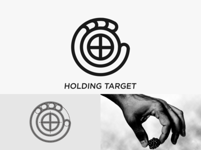 HOLDING TARGET