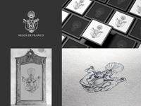 Nelca De Franco - brand process