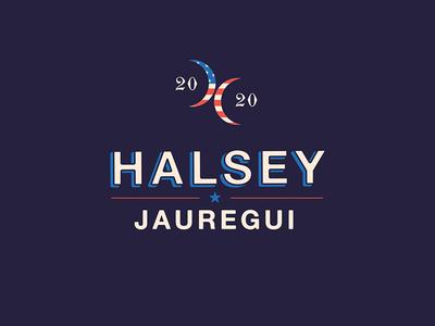 Halsey // Jauregui 2020