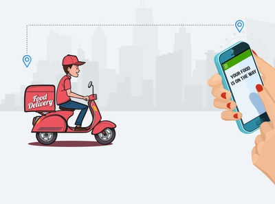 Why Octal is the Best Company for Food Delivery App Development