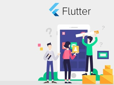 Flutter Mobile Application Development: What are its Pros & Cons