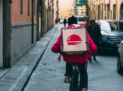 Effective Ways to Minimize Problems In The Food Delivery Industr