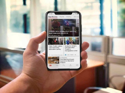 Why it is Beneficial to invest in a News App or an Online Magazi