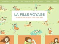 La Fille Voyage
