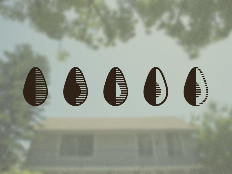 Avocado farmhouse