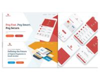 Bayanpay - Mobile wallet app