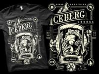 The Iceberg Lounge