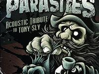 Parasites CD Cover