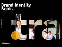 Talentera Brand Identity Cover