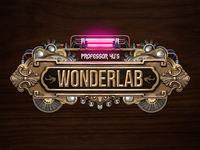 Professor Yu's Wonderlab