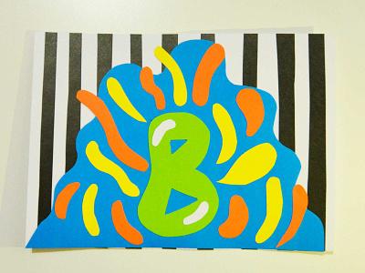 B rillar colorful craft handmade abstract patterns