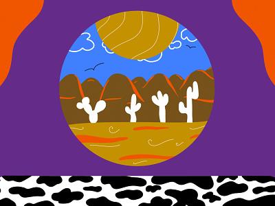 ¡Admira! ilustration patterns colorful