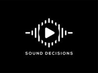Play Sound l Logo Design