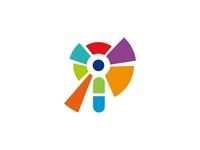 Pill Link l Logo Design
