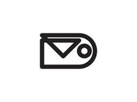 Mail l Logo Design