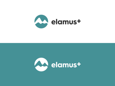 Elamus Pluss logo