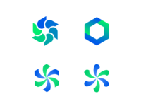 Logo Icon Concepts