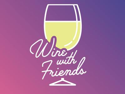 Wine with Friend